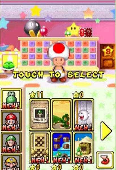 Mario 64 mini games