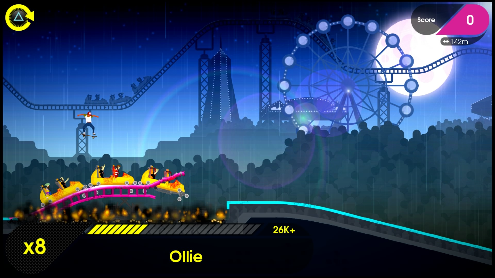 OlliOlli2: Welcome to Olliwood_20150320000904