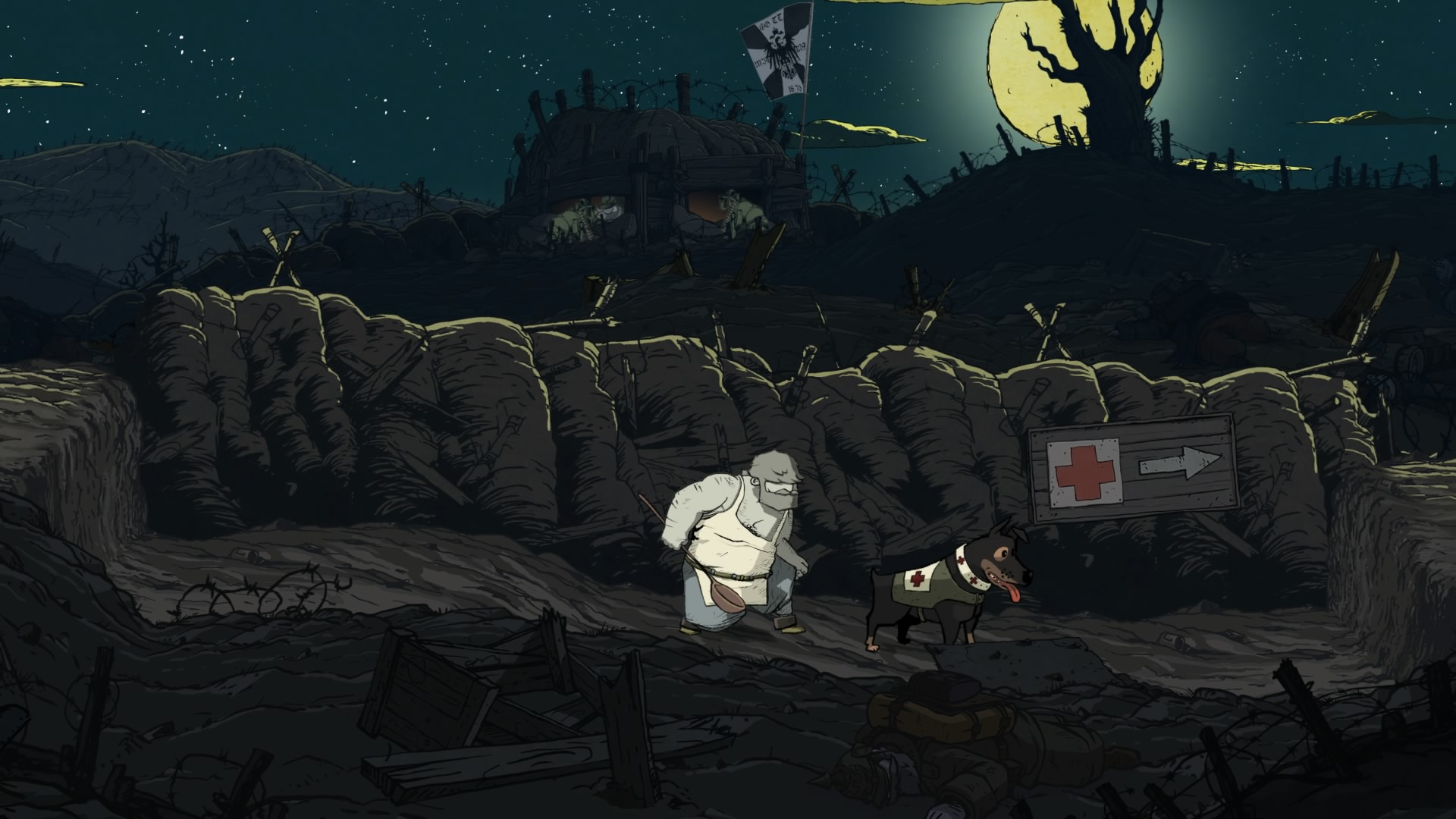 Valiant Hearts: The Great War_20150316222229