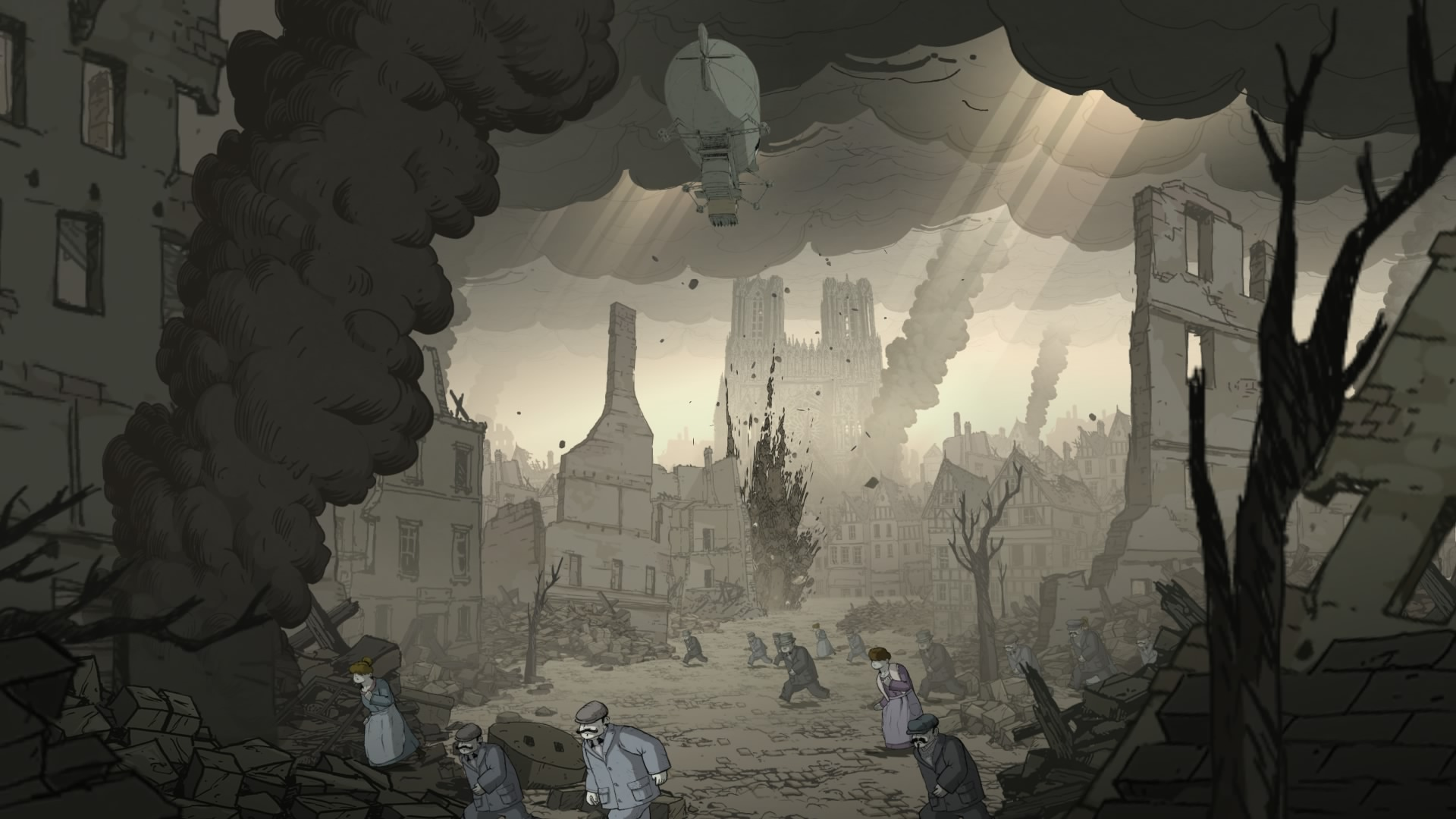 Valiant Hearts: The Great War_20150316224212