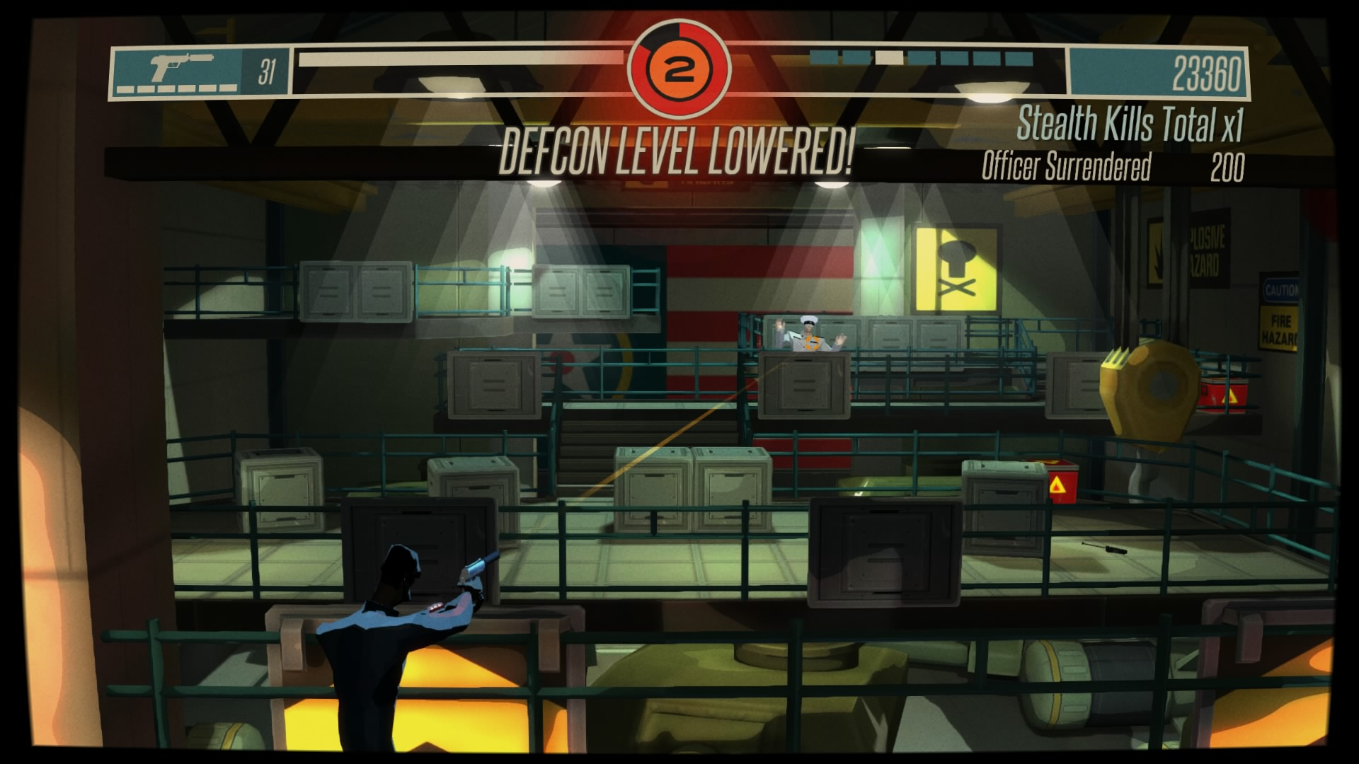 CounterSpy PS4