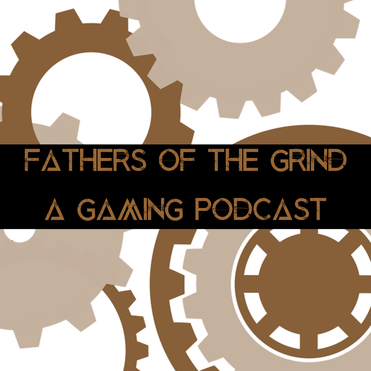 Intro Music – Fathers of the Grind: A Gaming Podcast