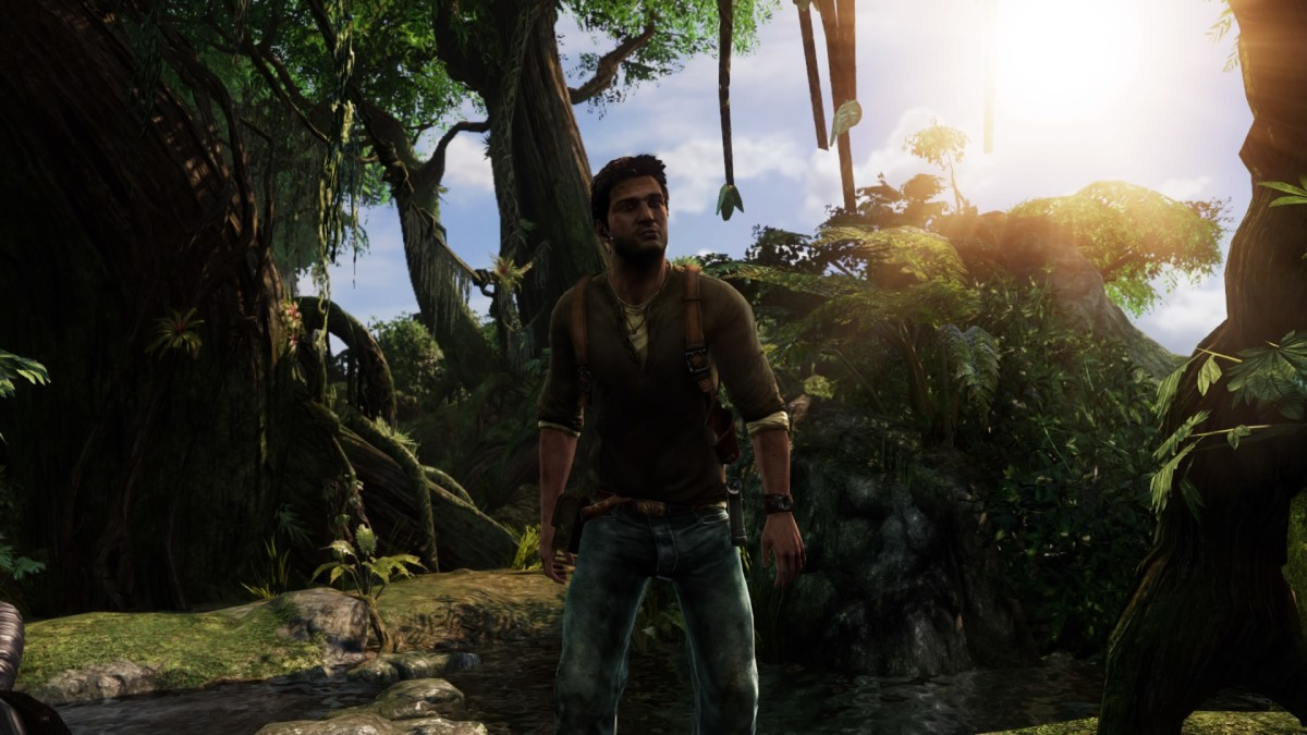 Reviewing The Uncharted Collection – Uncharted 2: Among Thieves